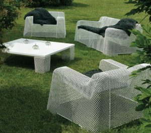 Emu Ivy Outdoor Patio Lounge Seating