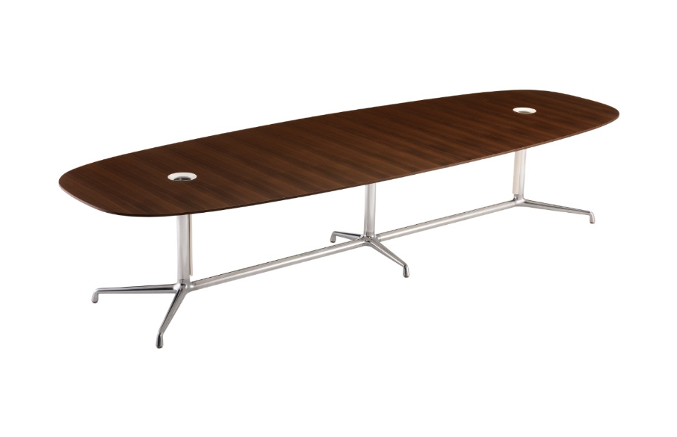 Terrific Sw 1 Elegant Standard Height Conference Tables Coalesse Home Interior And Landscaping Analalmasignezvosmurscom